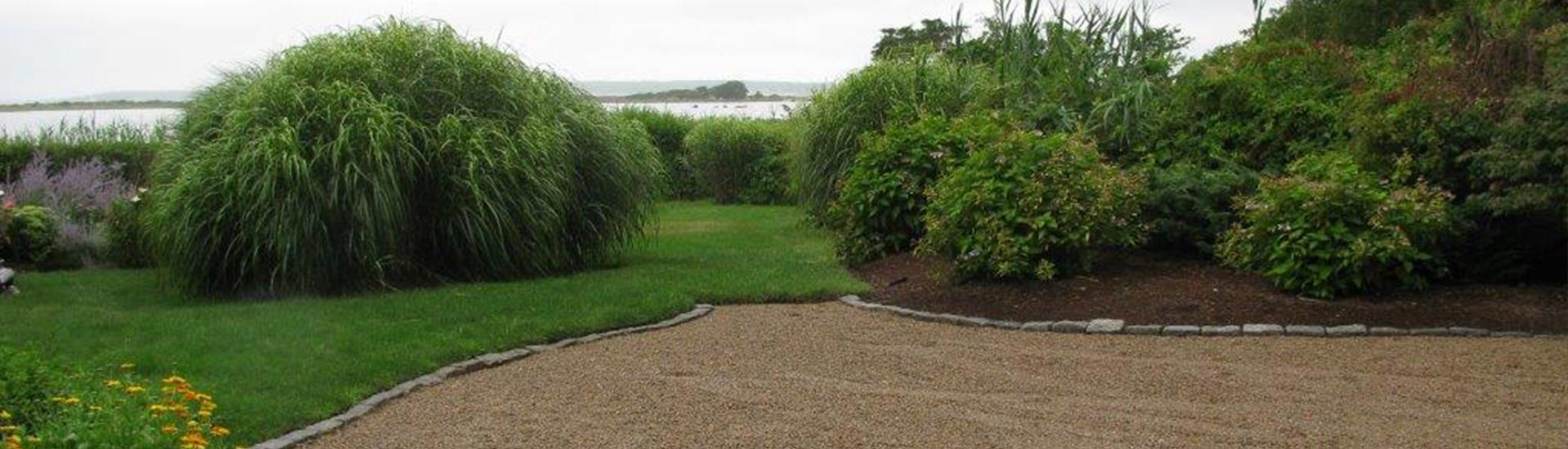 Landscaping In Bristol County Plymouth County And Norfolk County Ma