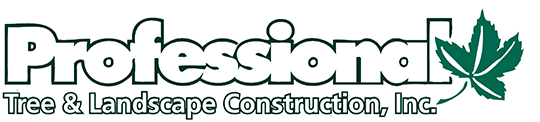 Professional Tree & Landscape Construction, Inc.